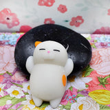 Mini Squishy Cute Animal Toys
