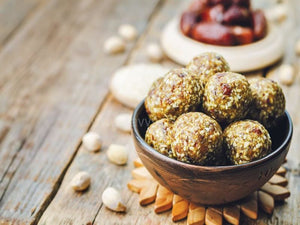 Dates & Nuts Ladoo