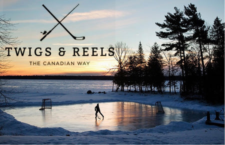 Twigs & Reels Clothing