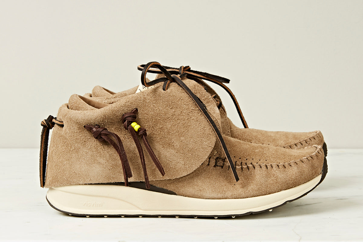 INSIDE VISVIM: WHERE DOES THE NAME FBT ACTUALLY COME FROM?