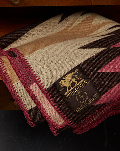 THE YUMA BLANKET 10TH ANNI.
