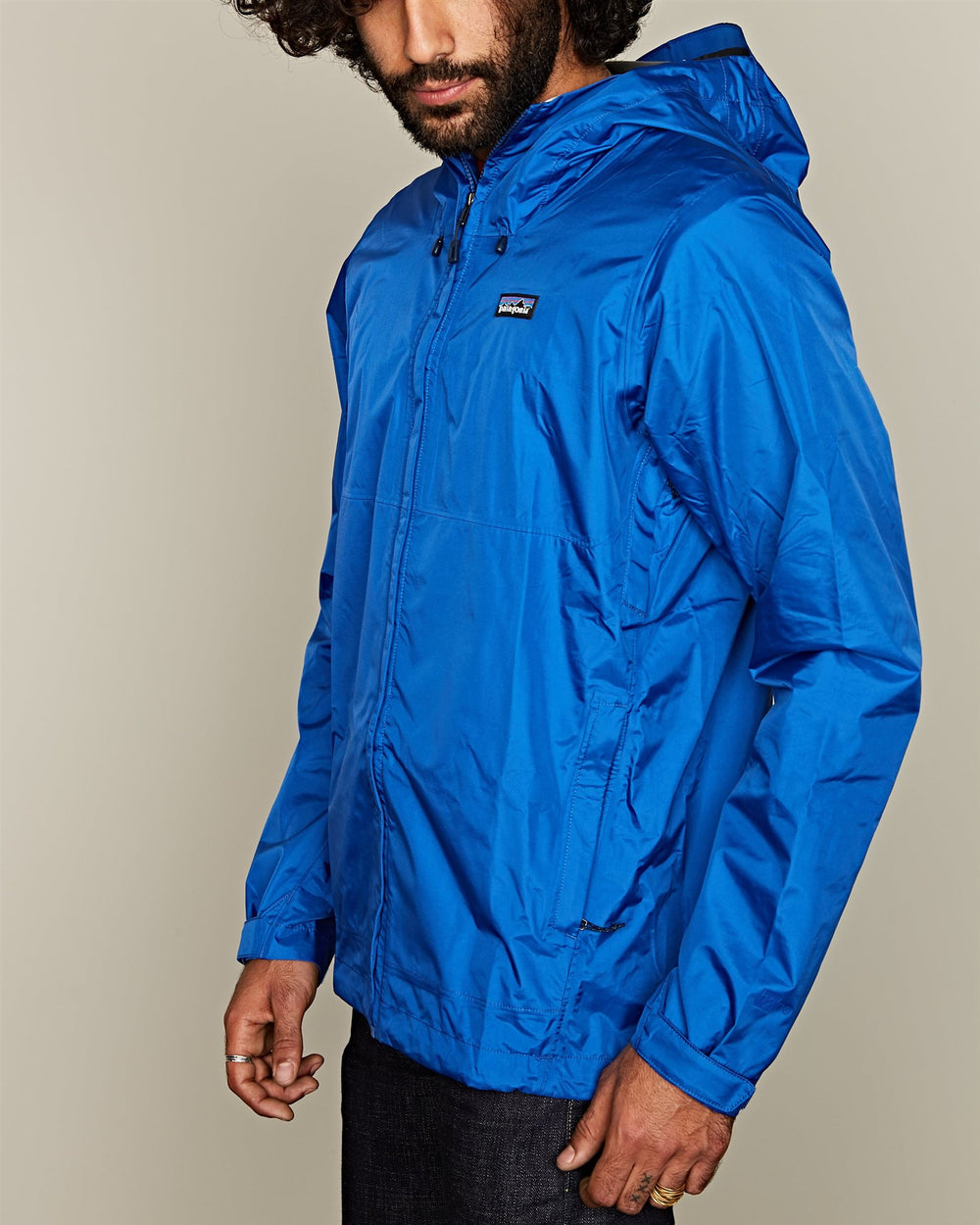 M'S TORRENT SHELL JACKET