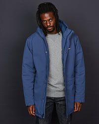 M'S LONE MOUNTAIN PARKA BLUE