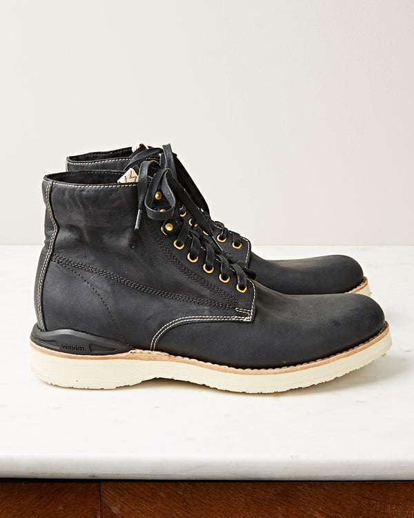 VIRGIL BOOT-FOLK BLACK