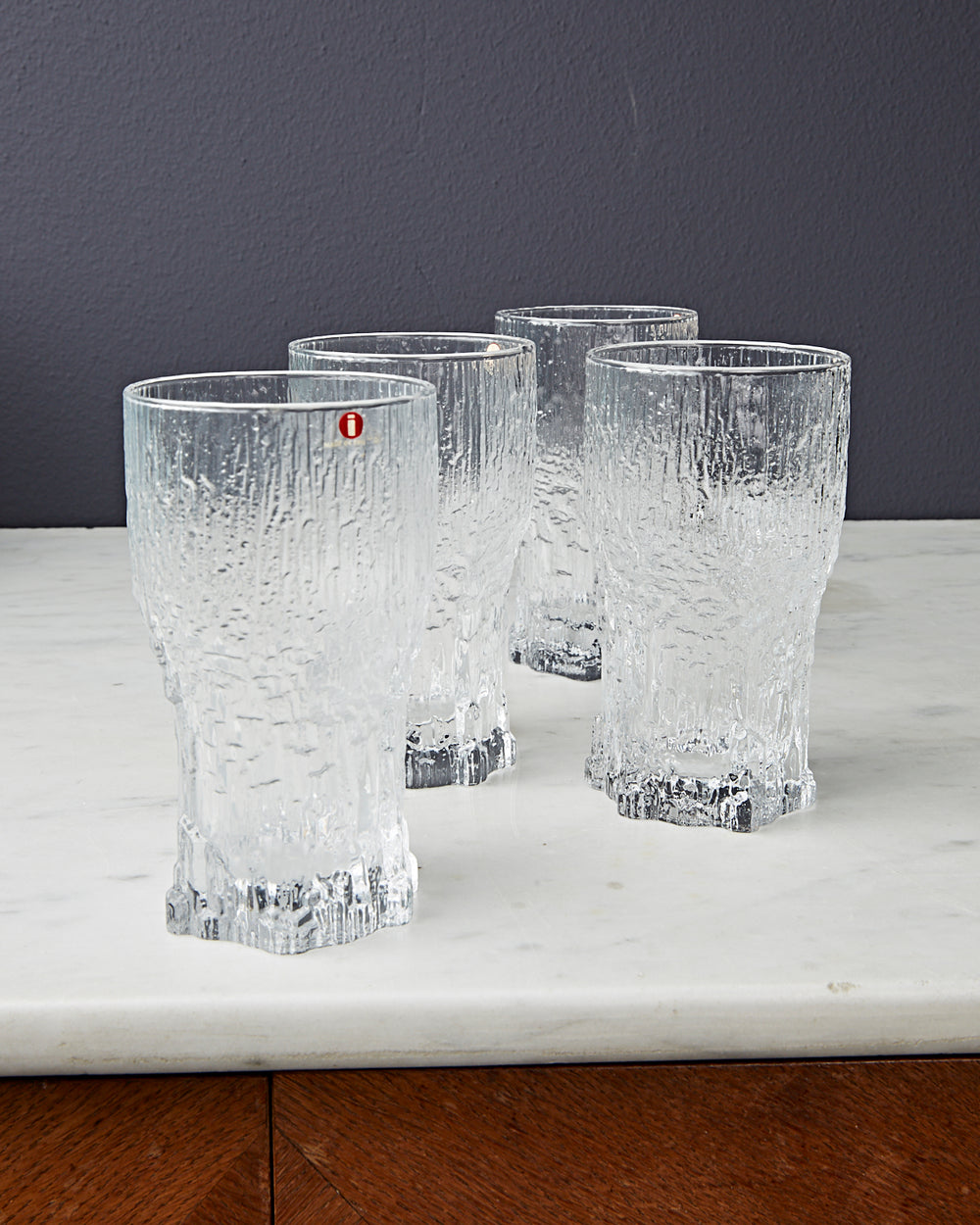 ASLAK LONGDRINK SET OF 4