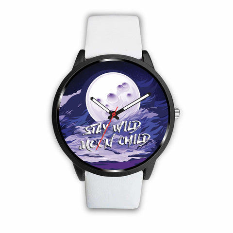 Moon Child Custom-Designed Watch - Mix Web Shop