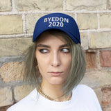 ByeDon 2020 Dad Hat Embroidered Baseball Cap