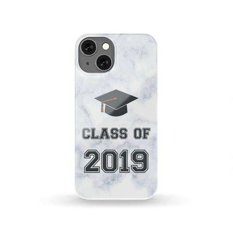 Class Of 2019 Phone Case
