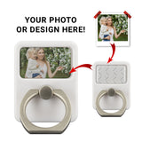 Personalized Ringr Phone Tablet Holder