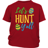 Easter Egg Hunt Shirt