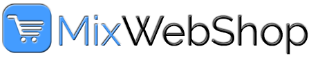 Mix Web Shop