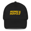 Money Moves Dad Hat