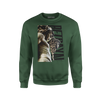 betrayal sweater