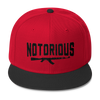 Notorious Snapback
