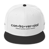 Controversial Snapback