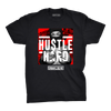 HUSTLE HARD T-SHIRT