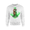 Toxic Love Sweater