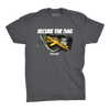 Secure The Bag T-Shirt