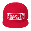 Trapping Aint Dead Snapback