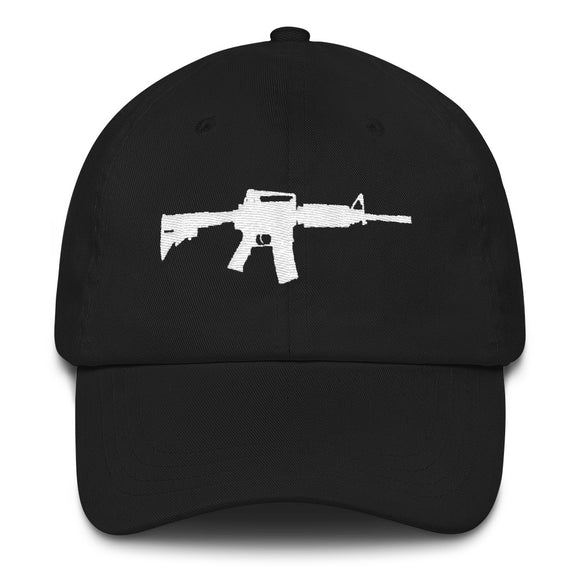 AR-15 Dad Hat