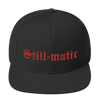 Still-Matic Snapback