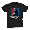 STICK TALK T-SHIRT