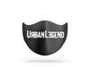 Urban Legend Face Mask