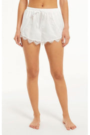 ONLY LOVE SATIN SHORT
