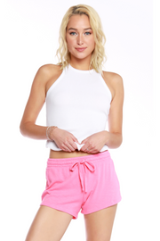 DRAWSTRING SUMMER SHORTS