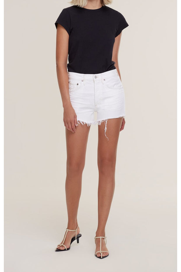 PARKER DENIM SHORTS