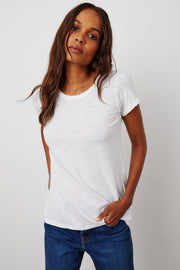TILLY CREW NECK TEE