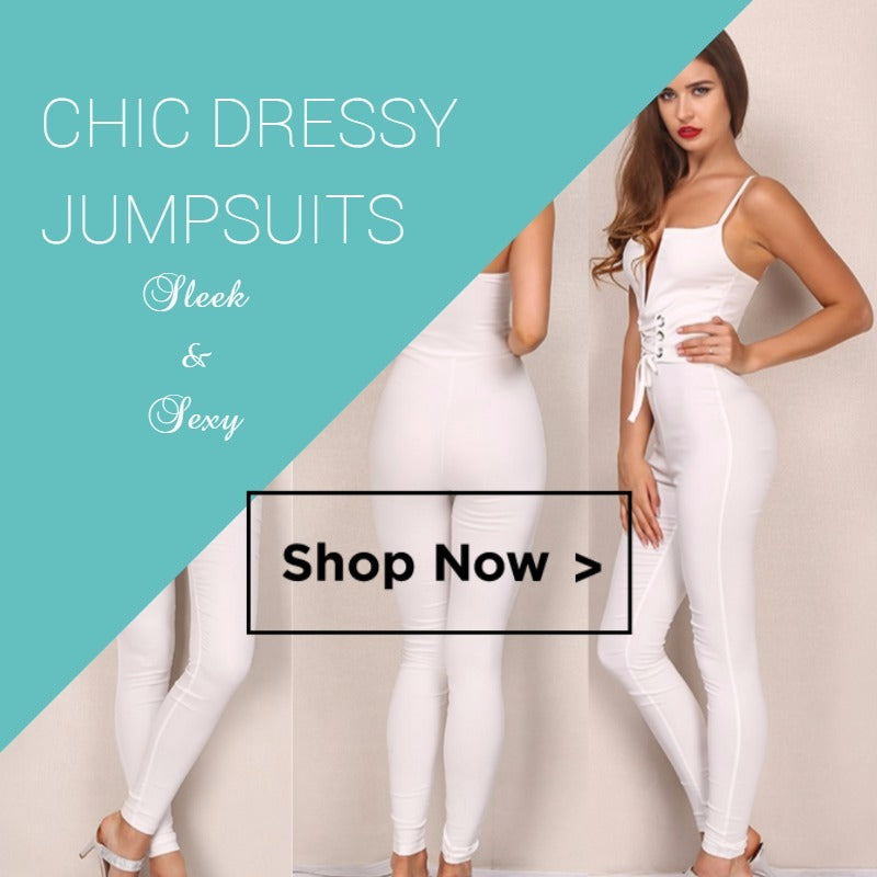 Jumpsuits & Playsuits