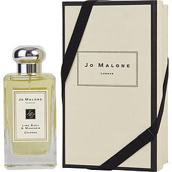 JO MALONE by Jo Malone LIME BASIL & MANDARIN COLOGNE SPRAY 3.4 OZ