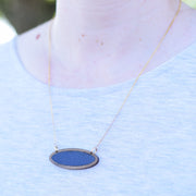 Wood + Anatole 14k Gold Necklace - graceandwoodco