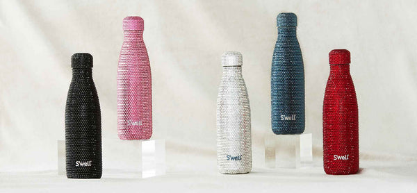 S'well's $1,500 Water Bottles for a Good Cause