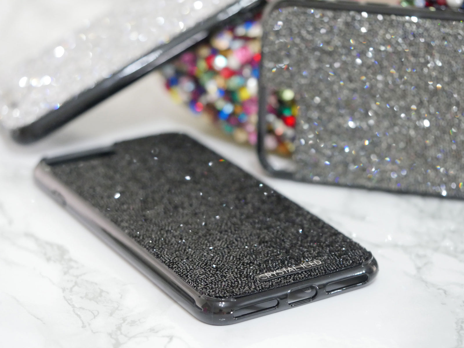 Apple iPhone 6/6S Swarovski Crystal Cases