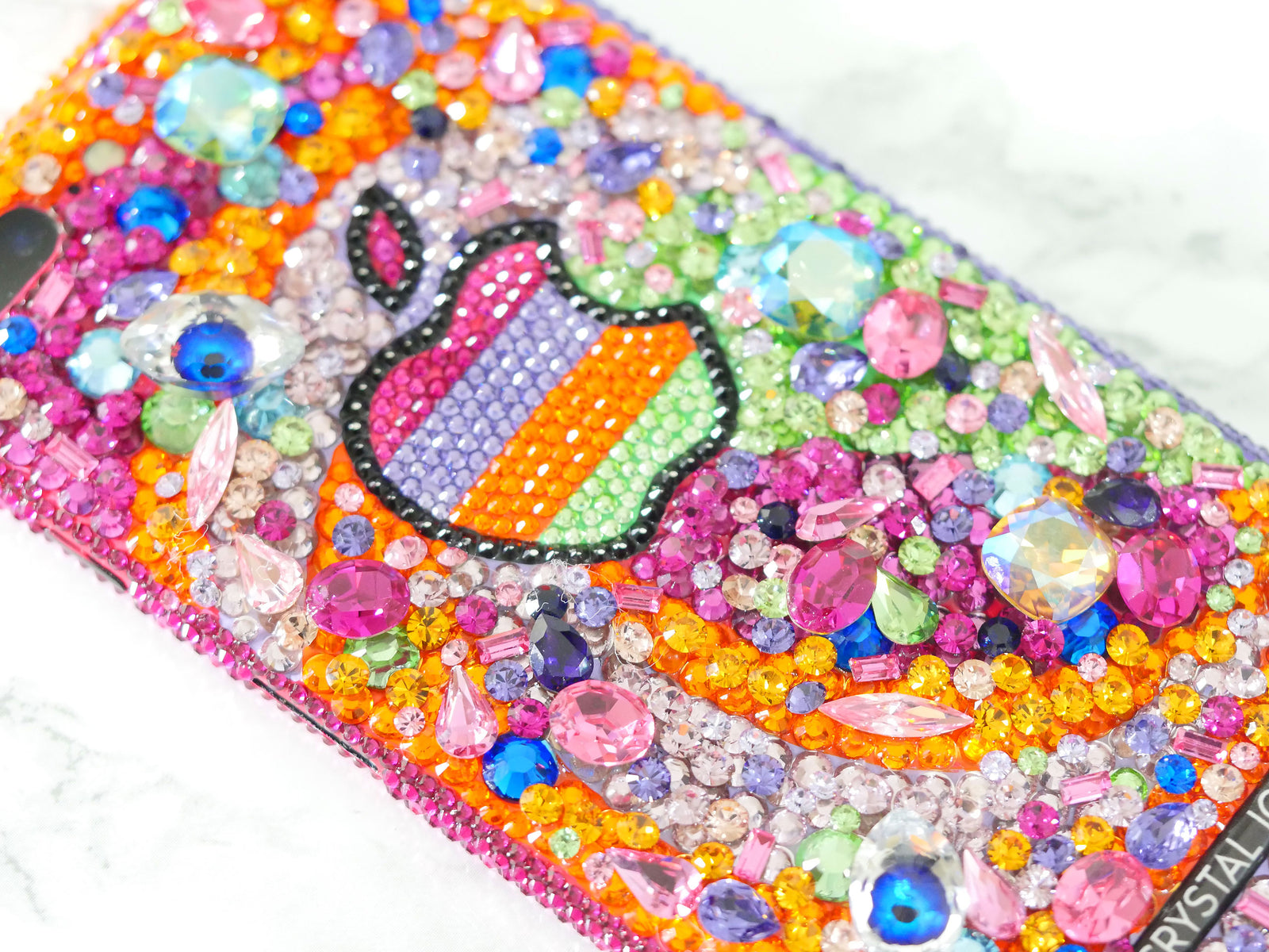 Apple iPod Touch 5th Generation Swarovski Crystal Cases