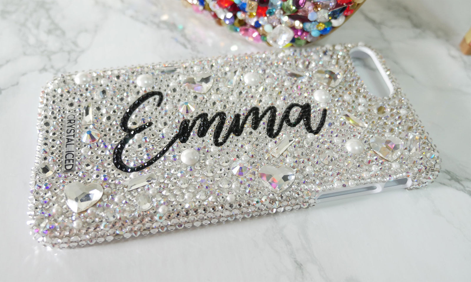 Samsung Galaxy Note Edge Swarovski Crystal Cases