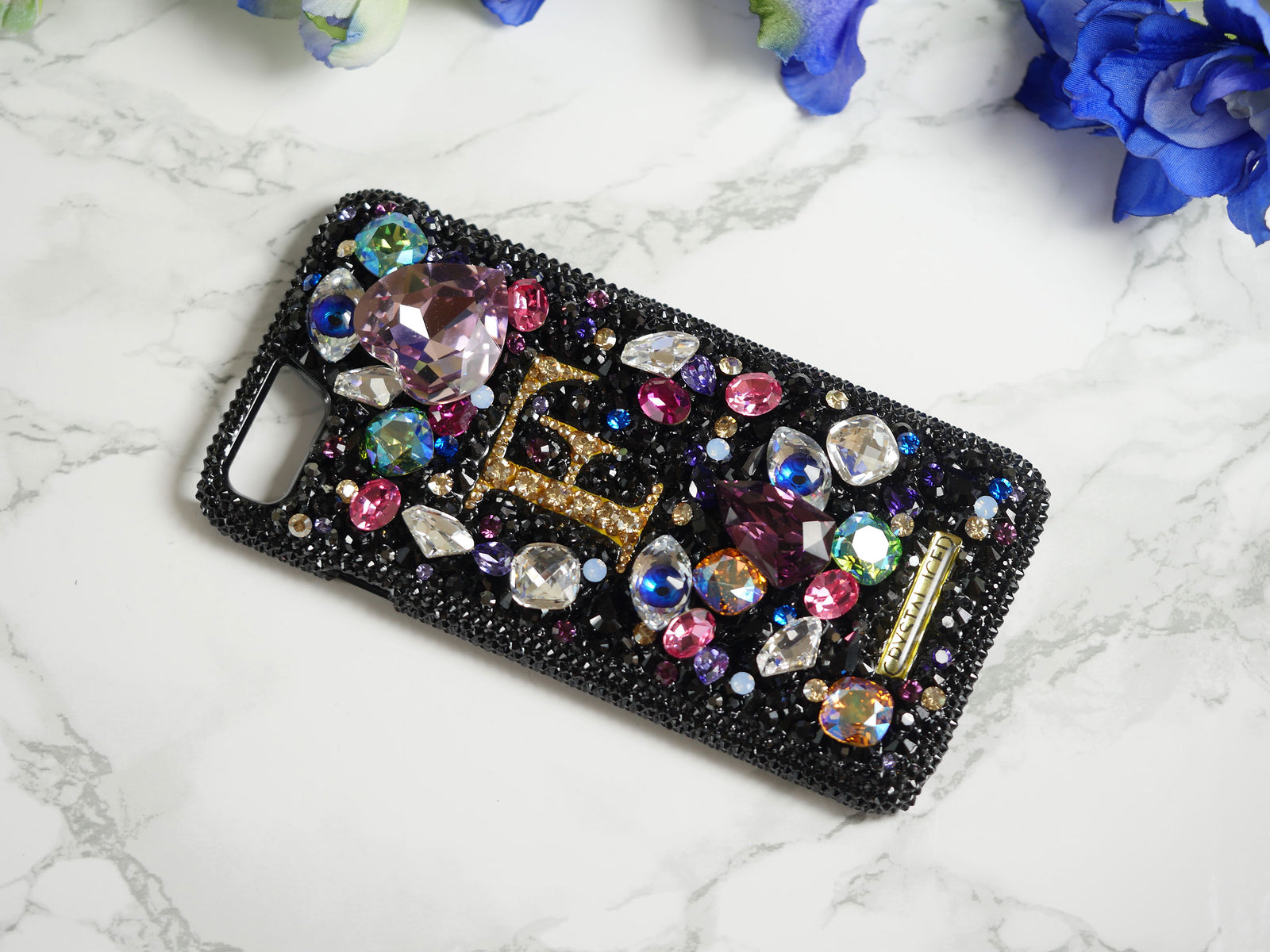Samsung Galaxy S6 Edge+ Plus Swarovski Crystal Cases