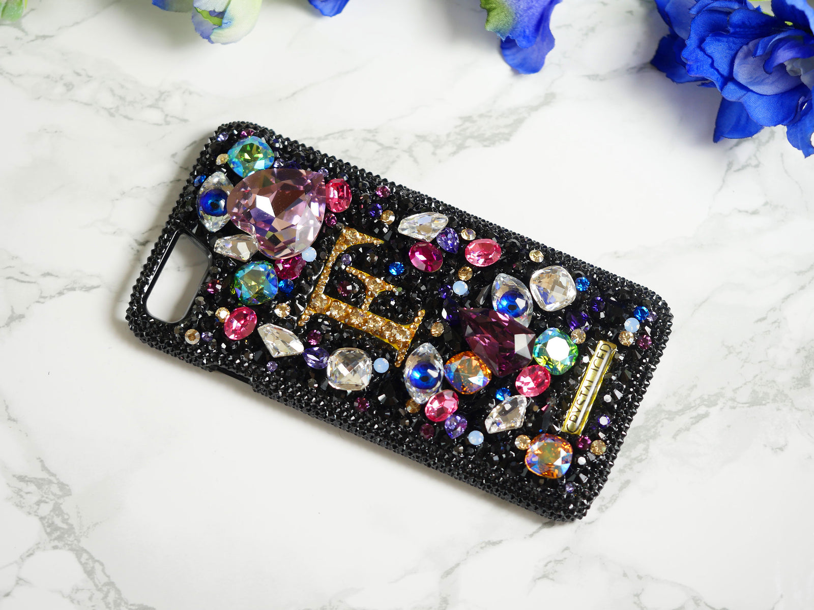 Samsung Galaxy Note 5 Swarovski Crystal Cases