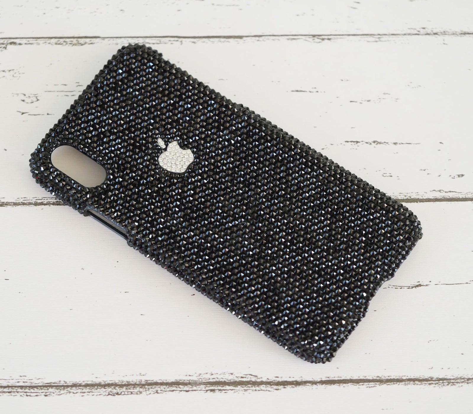 Apple iPod Touch 7th Generation Swarovski Crystal Cases