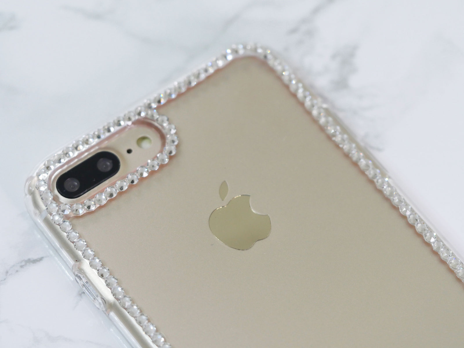Apple iPhone 11 Pro Swarovski Crystal Cases