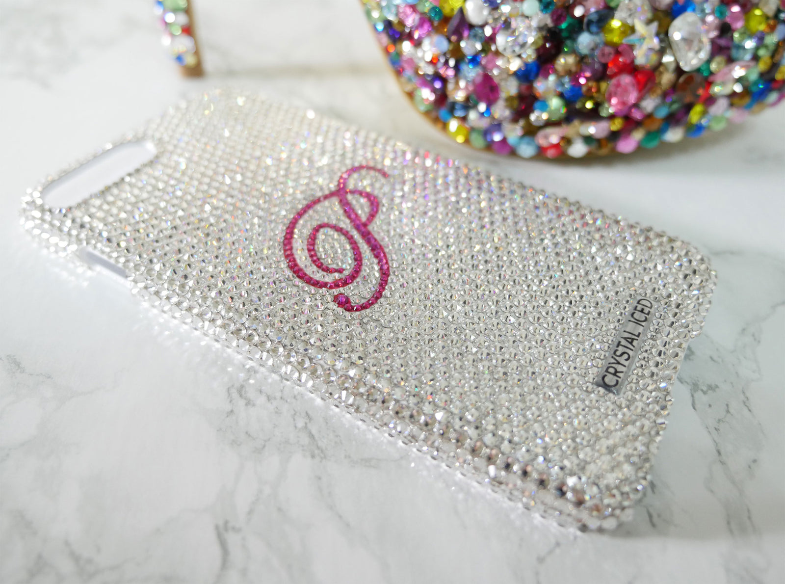 Samsung Galaxy Note 7 Swarovski Crystal Cases