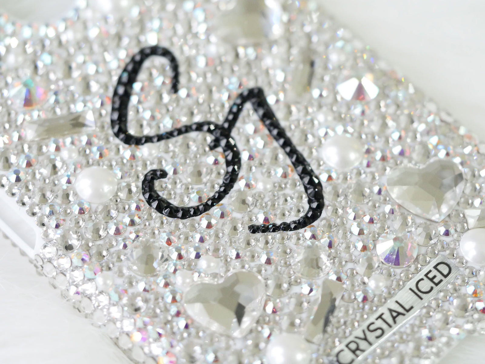 All Google Mobile Phone Swarovski Designs
