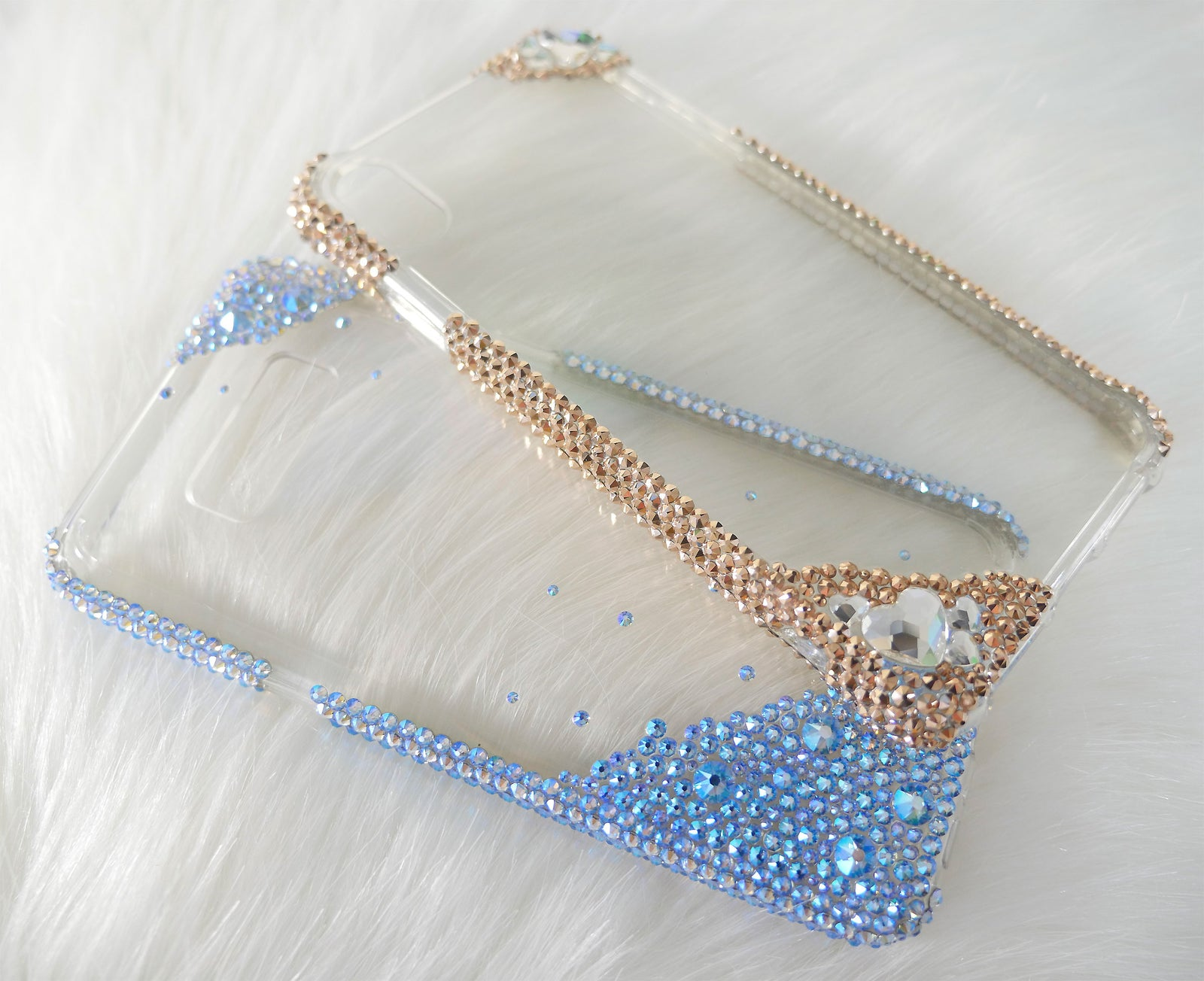Apple iPhone XR Swarovski Crystal Cases