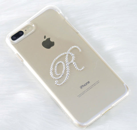 the latest 52e81 c7294 Crystal Iced : Apple iPhone XR Swarovski Crystal Covered Cases