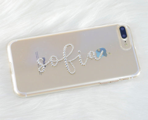 online store edcbd 9f3e2 Crystal Iced : Samsung Galaxy S8+ Plus Swarovski Crystal Covered Cases