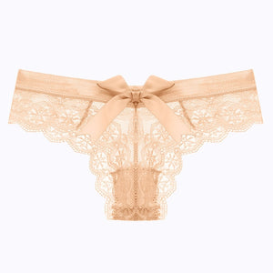 'Angelina' Lace Stretch Panties