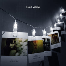 'All Ablaze' Led Light Picture Wall