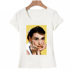 'Middle Finger Princess' Audrey Tee